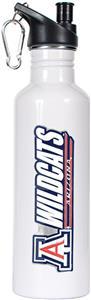 NCAA Arizona Wildcats White Water Bottle
