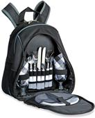 Picnic Plus Fairmont 2 Person Picnic Backpack