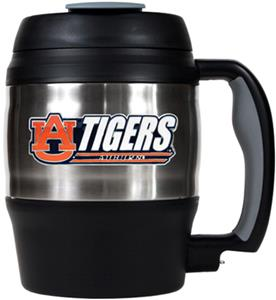NCAA Auburn Tigers 52oz Macho Travel Mug