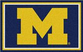 Fan Mats University of Michigan 4x6 Rug