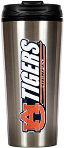 NCAA Auburn Tigers 16oz Travel Tumbler