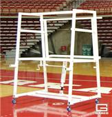 Gared Quick Connect Cart for Basketball Backstops