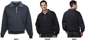 TRI MOUNTAIN Alert Pullover Sweatshirt