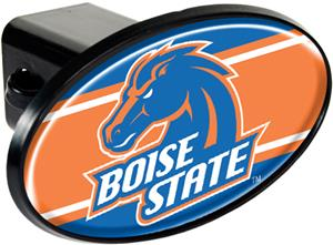 NCAA Boise State Broncos Trailer Hitch Cover