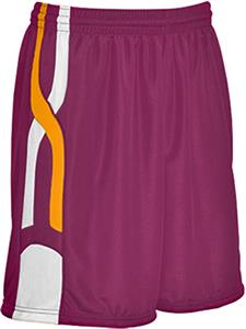 Teamwork Adult Youth Helix Basketball Shorts