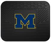 Fan Mats University of Michigan Utility Mats