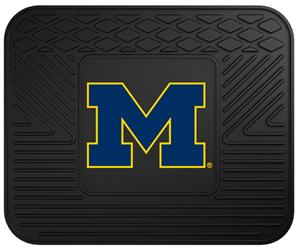 Fan Mats University of Michigan Utility Mat