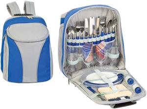 Picnic Plus Hancock 4 Person Picnic Backpack