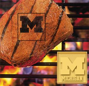 Fan Mats University of Michigan Fan Brand