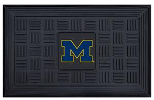 Fan Mats University of Michigan Door Mat