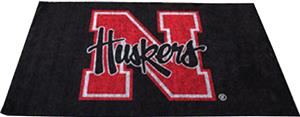 Fan Mats University of Nebraska Ulti-Mat