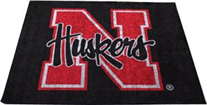 Fan Mats University of Nebraska Tailgater Mat
