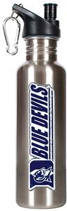 NCAA Duke Blue Devils Stainless Water Bottle