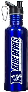 NCAA Duke Blue Devils Blue Water Bottle