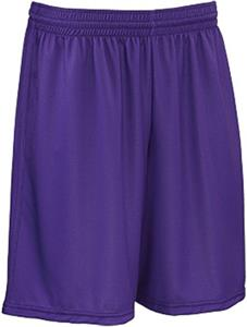 Teamwork Swish Basketball Steelmesh Shorts