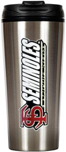NCAA Florida State Seminoles 16oz Travel Tumbler