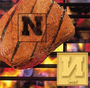 Fan Mats University of Nebraska Fan Brands