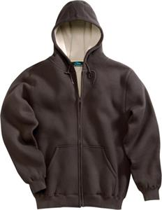 TRI MOUNTAIN Marshall Full Zip Hooded Sweatshirt