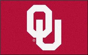 Fan Mats University of Oklahoma Ulti-Mat