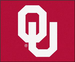 Fan Mats University of Oklahoma Tailgater Mat