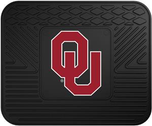 Fan Mats University of Oklahoma Utility Mat