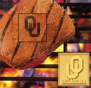 Fan Mats University of Oklahoma Fan Brand