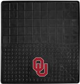 Fan Mats University of Oklahoma Vinyl Cargo Mat