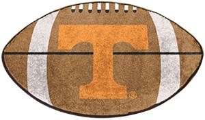 Fan Mats University of Tennesse Football Mat