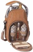 Picnic Plus Brava Wine & Cheese Backpack Set