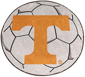 Fan Mats University of Tennessee Soccer Ball