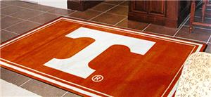 Fan Mats University of Tennessee 5x8 Rug