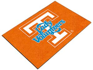 Fan Mats Tennessee Lady Vols Starter Mat