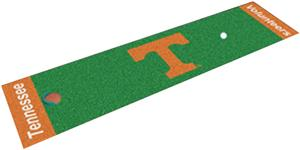 Fan Mats University of Tennessee Putting Green Mat
