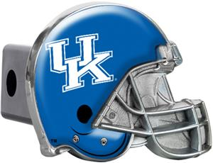 NCAA Kentucky Wildcats Helmet Trailer Hitch Cover