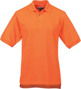 TRI MOUNTAIN Safeguard Spun Polyester Pique Polo