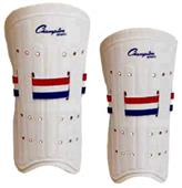 Champion Sports Plastic Shinguards (PAIRS)