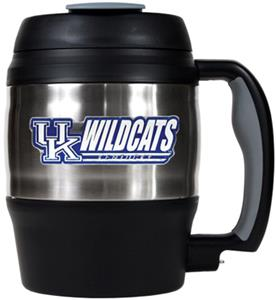 NCAA Kentucky Wildcats 52oz Macho Travel Mug