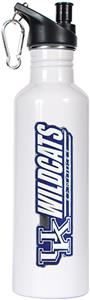 NCAA Kentucky Wildcats White Water Bottle