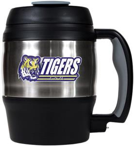 NCAA LSU Tigers 52oz Macho Travel Mug