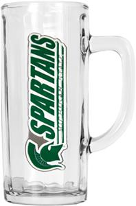 NCAA Michigan State Spartans 22oz Optic Tankard