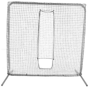 Champion Sports Baseball Pitching Machine Screen