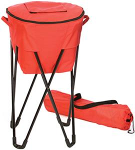 Picnic Plus Insulated Tub Cooler with Stand