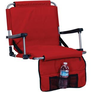 Picnic Plus Stadium Seat with Arm Rests