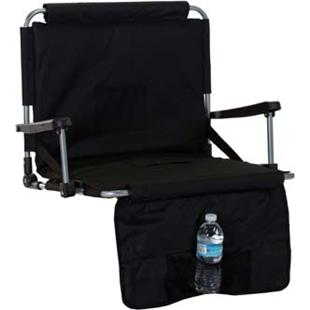 Picnic Plus Wide Width Stadium Seat with Arm Rests