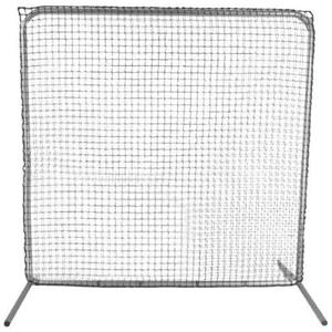 Champion Sports Fungo & Infield Baseball Screen