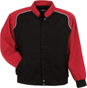 TRI MOUNTAIN Pacer Heavyweight Cotton Twill Jacket