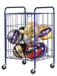 Champion Half Size Lockable Ball Storage Lockers