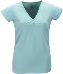 TRI MOUNTAIN Women's Marisol V-Neck Knit Shirt