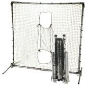 Champion Pro Baseball Fold Up Pitching Screen