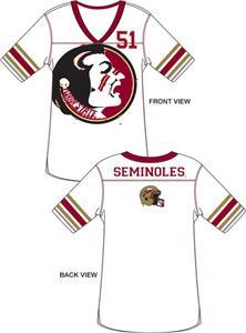 Emerson Street Florida State Jersey Tunic